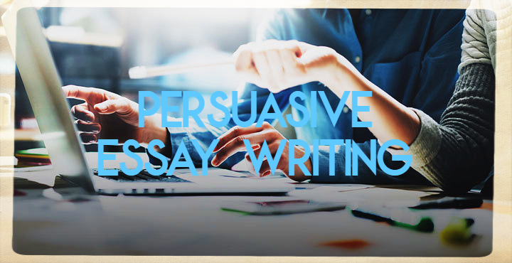 Step-By-Step Guideline To Writing A Persuasive Essay